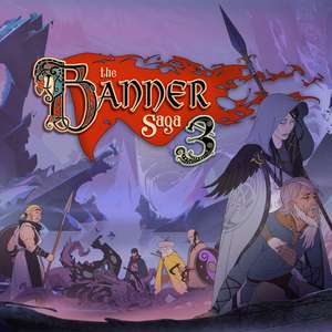 The Banner Saga 3 Switch (Store South Africa)