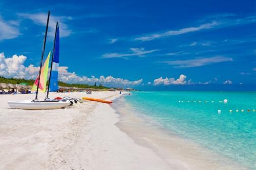 Flüge: Brüssel – Cancun für 409€ / Dom. Rep. für 459€ / Jamaica für 459€ (Hin. u. Rückflug)