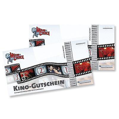 PAYBACK: 2 MovieChoice Kino-Gutscheine + 1 Gutschein für Snack UND Getränk