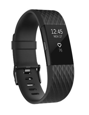 Fitbit Charge 2 Sonderedition Gunmetal - 80,99€ inkl. Versandkosten bei Expert