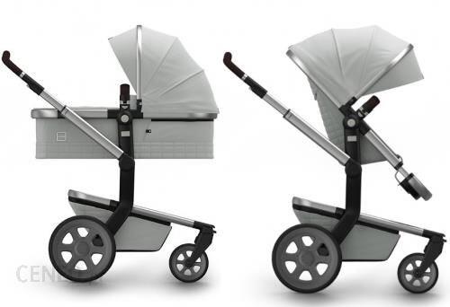 Joolz Day 2 Quadro Grigio - Kinderwagen