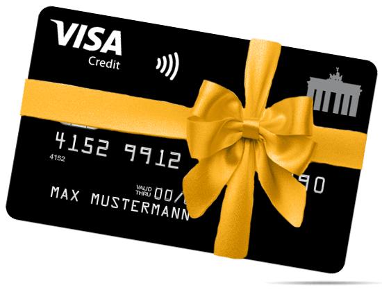 Deutschland-Kreditkarte Classic: Kostenloses Apple Pay-Tool für jedes deutsche Konto
