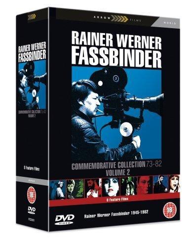 Rainer Werner Fassbinder Collection Vol. 1 und Vol. 2 jeweils 18,54 €