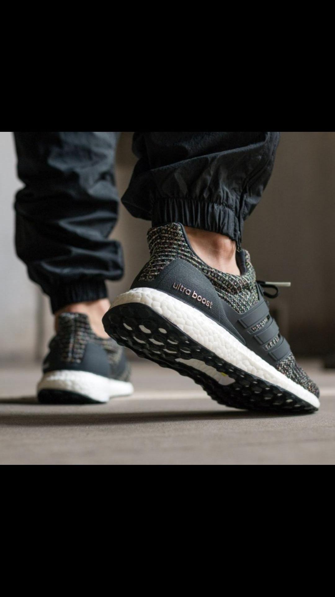 Sneaker Adidas Ultra Boost Laufschuhe Schuhe Newsletter