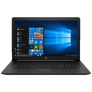 HP 17-by0353ng Notebook, i5 Prozessor, 8 GB RAM, 256 GB SSD,  HD, WINDOWS 10 für 509 Euro [Ebay / Media Markt]