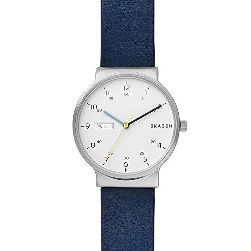 [Amazon] Skagen Herren Armbanduhr SKW6455