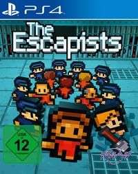 The Escapists (PS4) [Thalia]