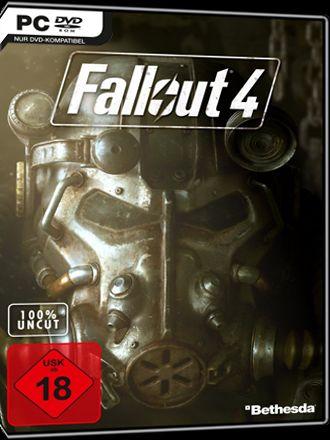 Fallout 4 [Steam]