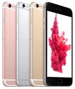 [Schweiz] iPhone 6S plus 32GB