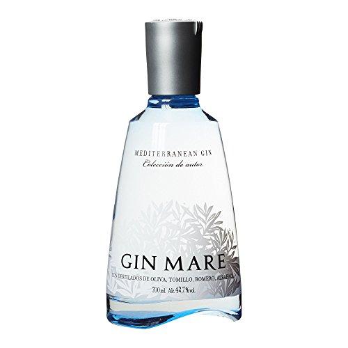 0,7l Gin Mare für 27,99€ bei Amazon! ACHTUNG: Nicht mit den 0,5l bei Aldi verwechseln