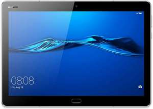 Huawei MediaPad M3 Lite Wifi Tablet für 180,01€ [amazon.co.uk]