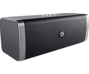 [nbb / saturn / mediamarkt] DOCKIN 213695 D Fine Bluetooth 2-Wege-Lautsprecher (IP55, 50W) Schwarz für 98€ bzw. 98,99€