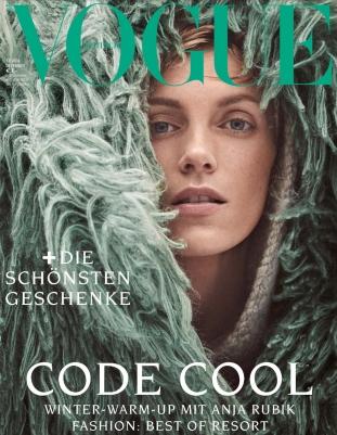 [kiosk.news] Abo VOGUE für 83,80€ mit Sofortrabatt und 85€ Amazon Gutschein (13 Ausgaben bei SEPA) [Vogue]