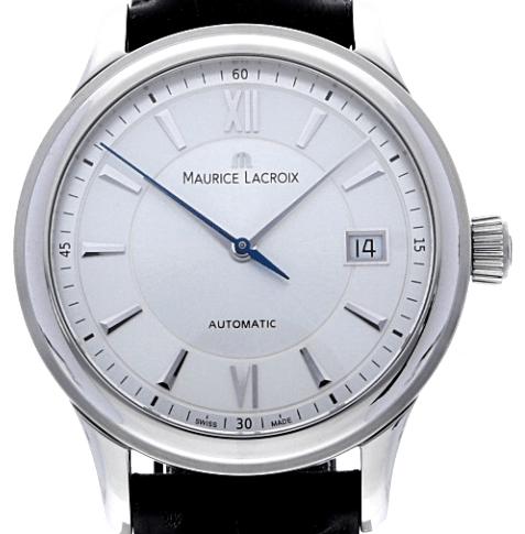 Maurice Lacroix Les Classiques Date Automatik LC6027-SS001-110-1