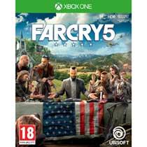 [Niederlande Grenzgänger] Far Cry 5 €9.99IntertoysAngebote