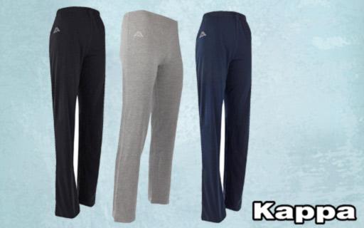 Kappa leichte Jogginghose für Frauen