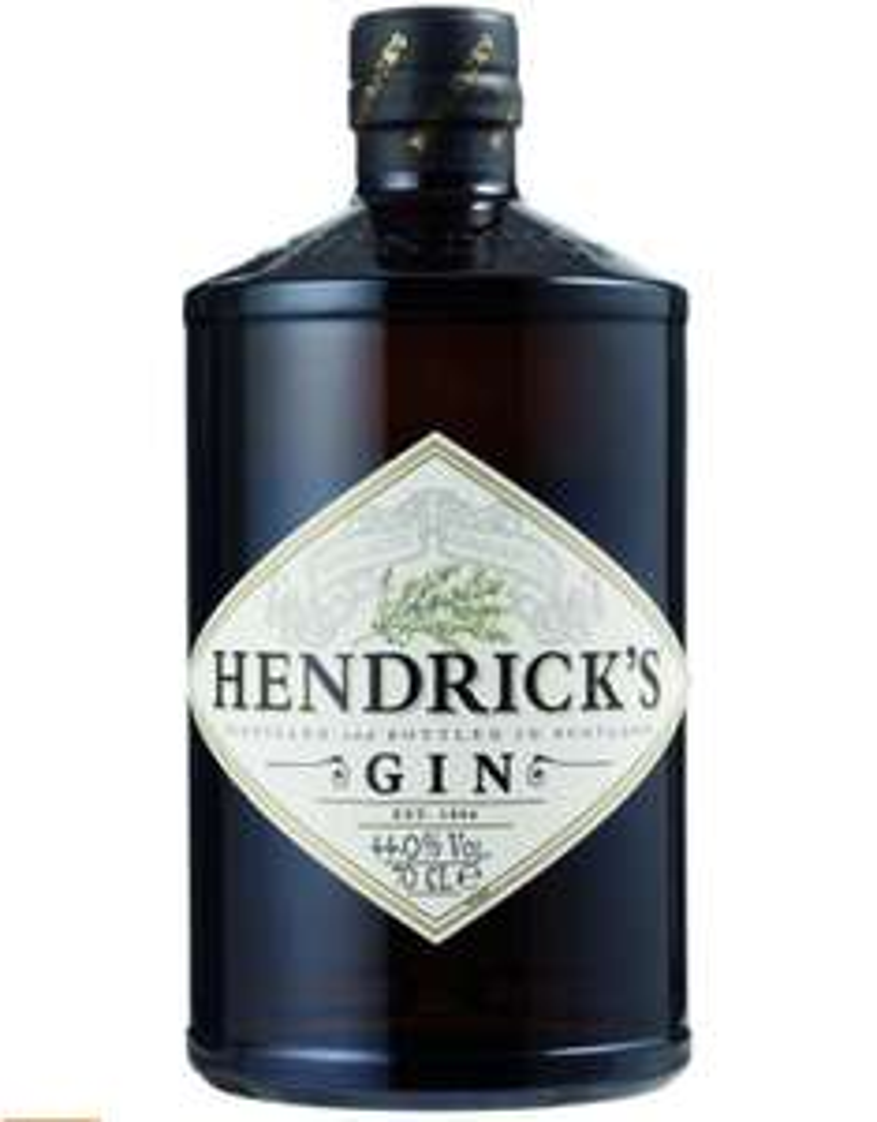 Hendrick's Gin 0,7L 44% Alkohol [Amazon Prime]