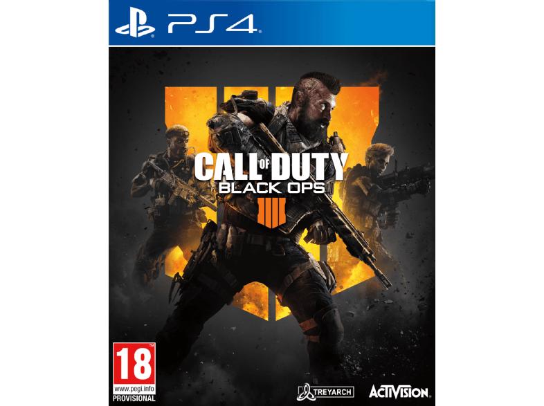 [Grenzgänger Niederlande] (Mediamarkt.nl) Call of Duty Black Ops 4 (PS4) inkl. Tasse für 38€ oder Assassins Creed Odyssey (Xbox One) für 29€