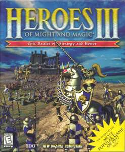 [gog.com] Heroes of Might and Magic 3: Complete Edition