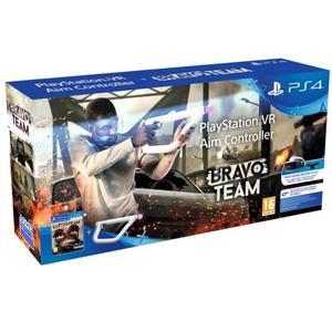 Bravo Team (PS4-VR) inkl. Aim Controller Bundle für 52,99€ (cdiscount)