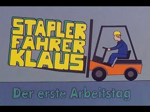 Staplerfahrer Klaus - kostenlos im Stream