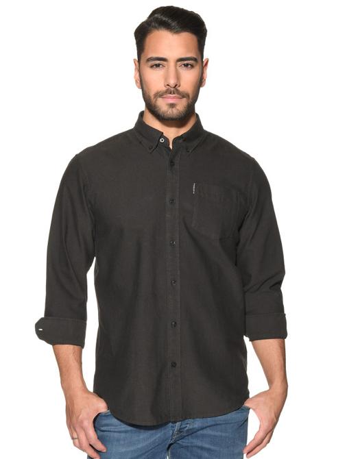 Nur heute: 20% Extrarabatt auf alles, z.B. Ben Sherman LS Core Oxford Shirt