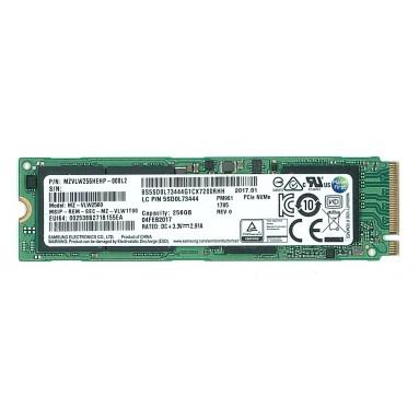 [Campuspoint.de] Sammeldeal OEM-SSDs [NVME] 256GB für 50,80€ / 53,80€ oder 500GB 79,90€