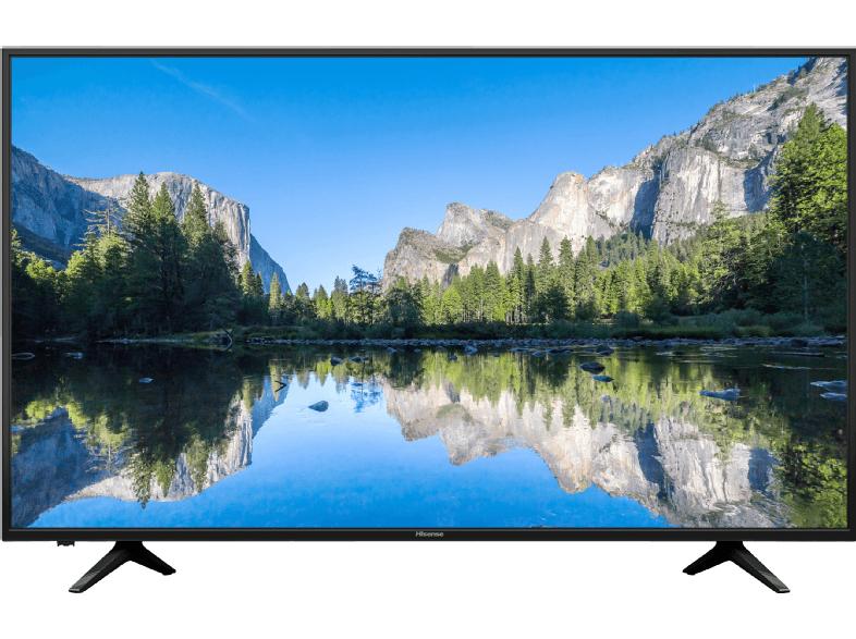 HISENSE H43A6140 UHD 4K Smart TV bei Media Markt AT für 279