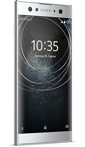 [amazon.de] Sony XPERIA XA2 Ultra in schwarz/silber/gold7BLAU für 269 €