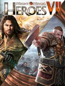 [PC Download] Might & Magic® Heroes® VII Full Pack (Trial By Fire inklusive)
