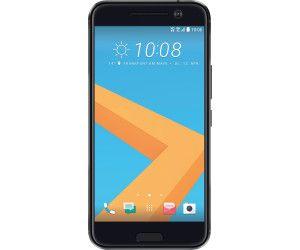 HTC 10 32 GB (Grau) [Mediamarkt]