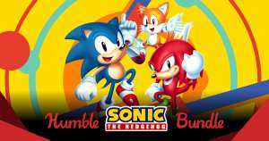 HUMBLE SONIC BUNDLE (Steam)