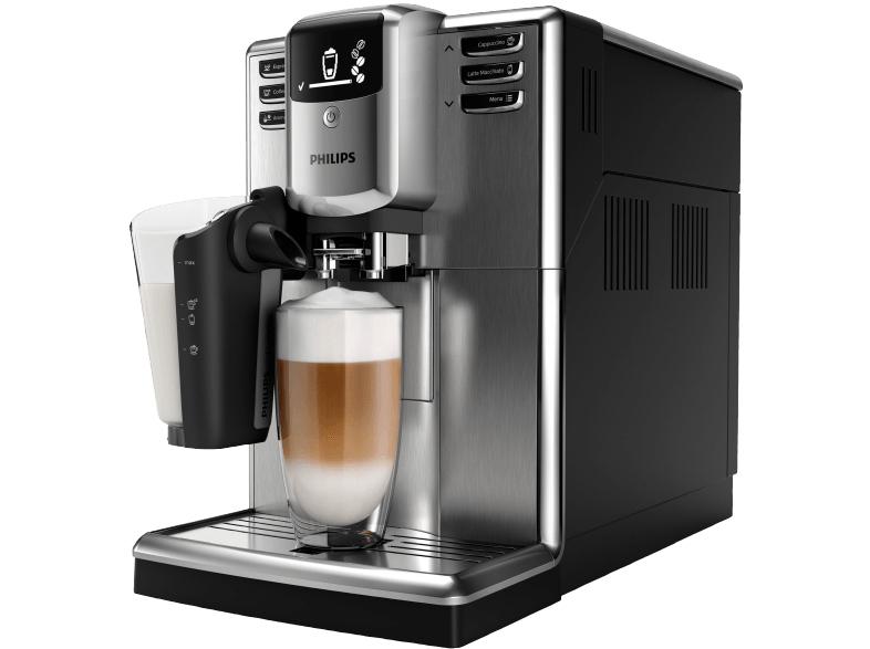 [Lokal Saturn HH| Kaffeevollautomat Philips EP 5335/10 5000 Latte Go