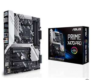 [computeruniverse.net] Tagesdeal - ASUS PRIME X470-PRO 147€ (122€ mit Cashback)