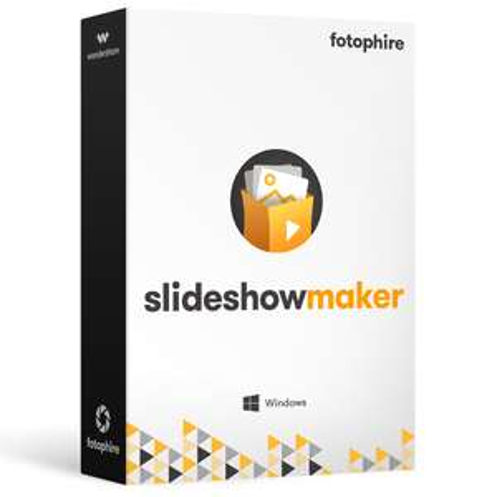 Chip Adventskalender Türchen Nr.19: Wondershare Fotophire Slideshow Maker -  1 Jahresvollversion