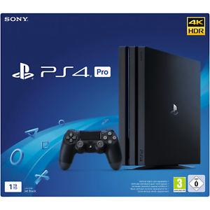 Playstation 4 Ps4 Pro Günstig Kaufen Beste Angebote Preise