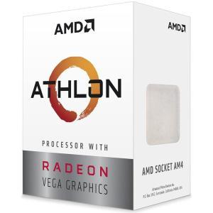 AMD Athlon 200GE CPU für 43,90€ [Check24]