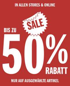 Urban Outfitters 50% Sale