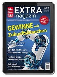 EXtra Magazin kostenloses digital Abo bei Newsletter Anmeldung
