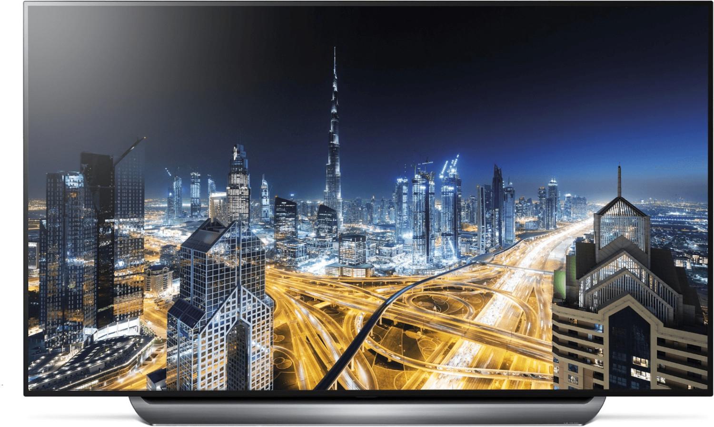 "[Lokal Mediamarkt Stuttgart Milaneo/ Ludwigsburg] LG OLED 77C8LLA 77""-Fernseher (3.840 x 2.160 Pixel, HDR HLG, HDR10, WebOS) für 3999€"