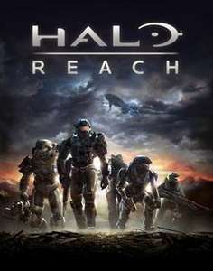 Halo Reach Download Code [XBox]  ~10€
