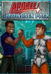 Gamersgate - Apogee Throwback Pack (Steam - leider nur vpn)