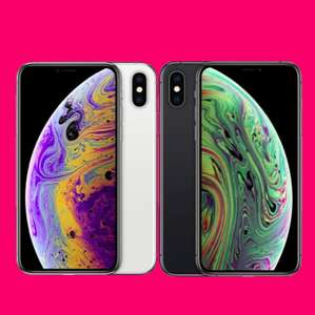 Telekom MagentaEINS Mobil M (10GB LTE) bzw. Young (16GB LTE) inkl. iPhone XS (64GB) für 199€ Zuzahlung (auch ohne Magenta1 möglich)