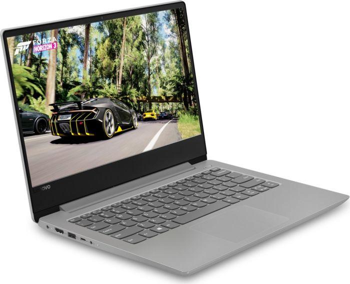 Lenovo Ideapad 330S (14'' FHD IPS matt, i5-8250U, 8GB RAM, 128GB SSD, bel. Tastatur, 1,67kg Gewicht) für 499€ [Cyberport]