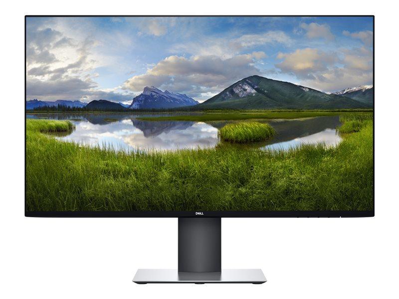 Dell UltraSharp U2719D LED-Monitor (27 Zoll, WQHD, IPS-Panel, 16:9, 60Hz, 350 cd/m², 5 ms, HDMI, höhenverstellbar)