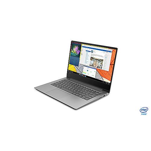 Lenovo Ideapad 330S (14'' FHD IPS matt, Pentium 4415U, 8GB RAM, 128GB SSD, 1,67kg Gewicht) für 325€ [Cyberport]