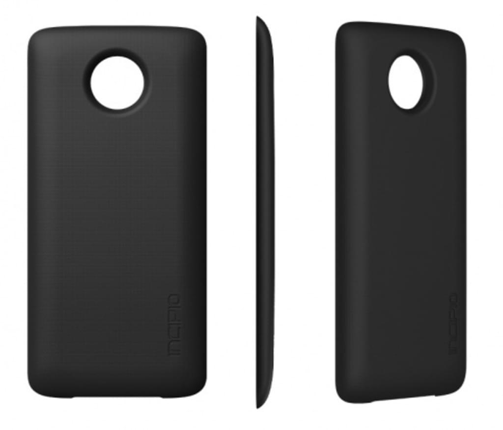 Motorola (Lenovo) Mod Power Pack Incipio offGRID, 2220 mAh, Zusatzakku für Moto Z Serie, zusätzlich ggf. 400 Payback-Punkte möglich [real]
