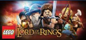 LEGO® Lord of the Rings kostenlos im Humble Store (Steam)