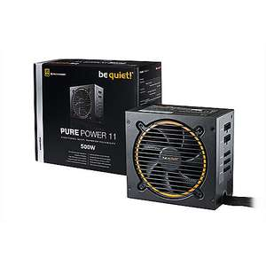 [Cyberport]: be quiet! Pure Power 11 500 Watt CM