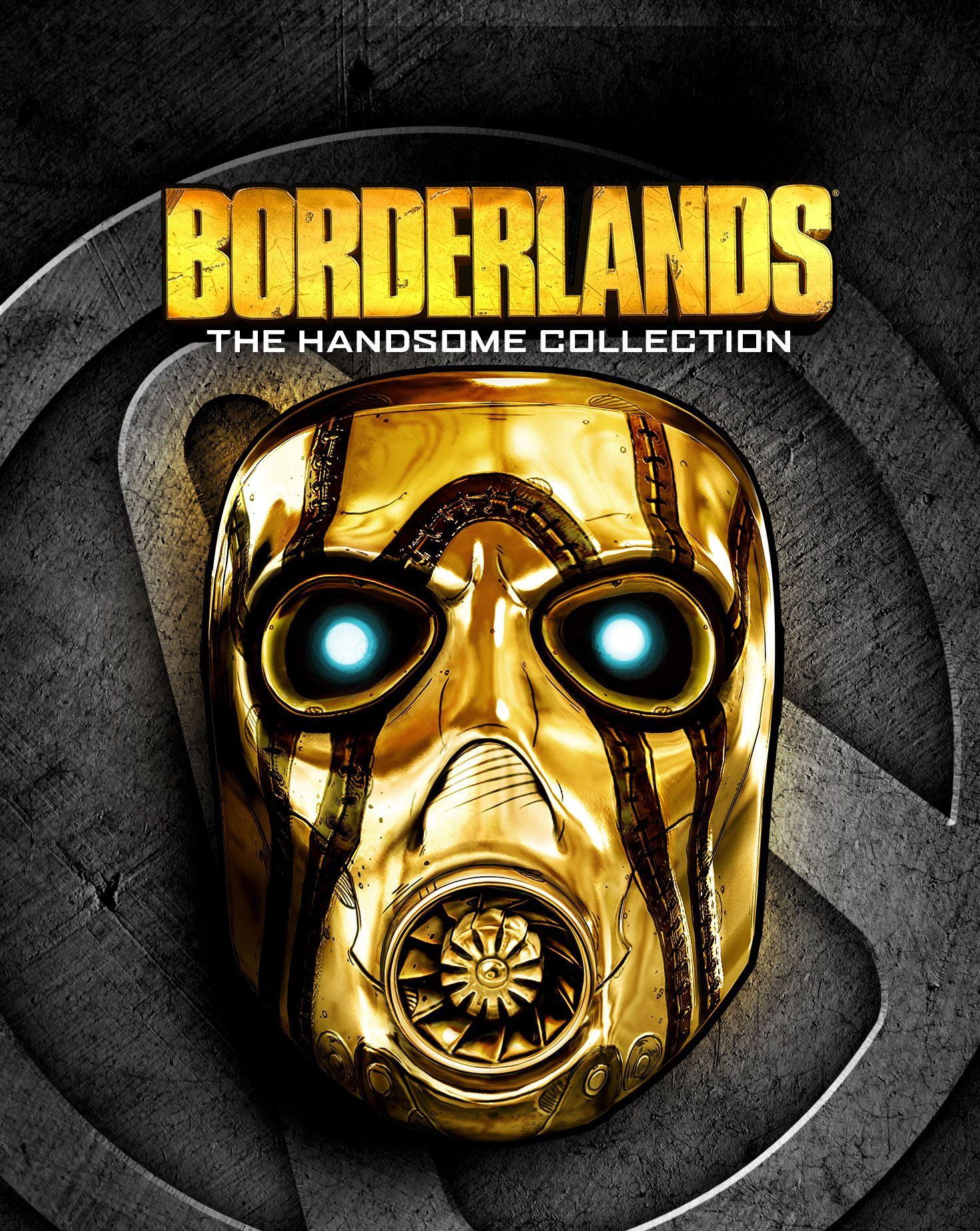 Borderlands: The Handsome Collection (PC) für 11.99€ (Steam)